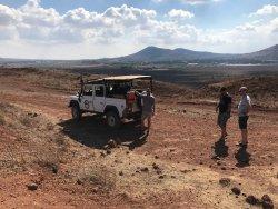 Tatanka Jeep Tours