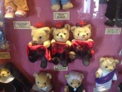 Dorset Teddy Bear Museum