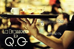 Brasserie le QG