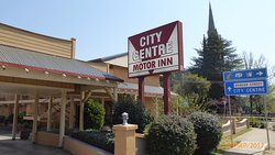 City Centre Motor Inn
