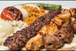 Kebabs and More