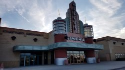 Marcus Addison Cinema