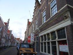 A B C Architectuurcentrum Haarlem