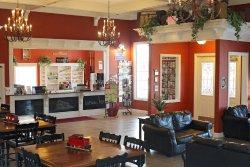 Depot Inn & Suites