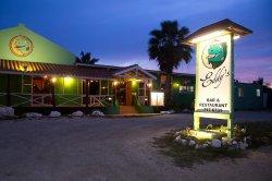 Eddy's Bar & Restaurant