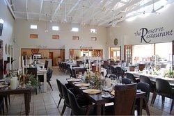 The Reserve Restaurant