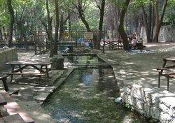 Karaeksi Tabiat Parki