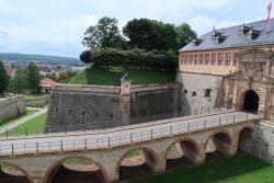 Petersberg Citadel