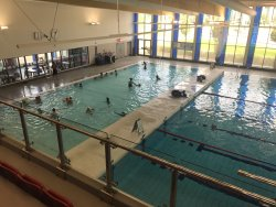 East Manchester Leisure Centre