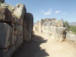 Tholos tomb of Tiryns