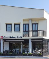 Forti Bakery Caffe