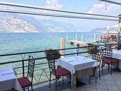 ristorante Bella Iseo