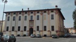 Ex palazzo del Monte di Pieta