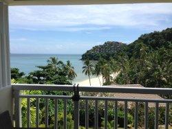 Famous hotel in Phuket