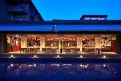 Kujukushima Bayside Hotel & Resort Flags
