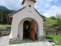 Kapellen-Wanderweg - der Pilgerweg im Großarltal
