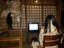 Ghost Museum Penang