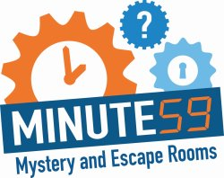 Minute 59 Mystery & Escape Rooms
