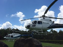 Brisbane Helicopters