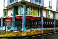 Fitzpatrick's Casino Limerick