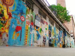 M50 Creative Park