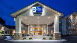 Best Western Plus Flint Airport Inn & Suites