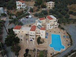 Hotel Xifoupolis