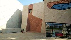 JORDANKI Cultural and Congress Center