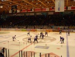Eissporthalle Ravensburg
