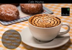 Ababa Cafe