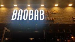 Baobab Shin-Jeju