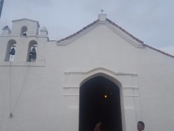 Iglesia de Valencia de Jesus
