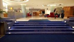 An extraordinary hotel