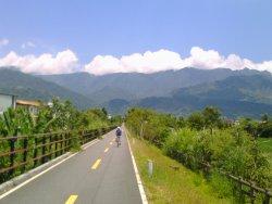 Yufu Bike Path