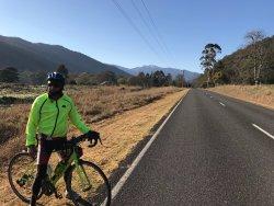 Alpine Bike Ride with AllTrails