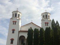 Klisurski Monastery