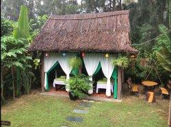 Heaven Garden Spa