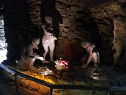 Risovaca Cave
