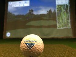 Simon Jowitt Golf Performance Studio