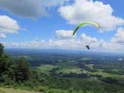 KPS Paraglider School