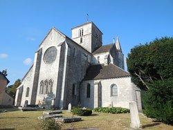 Église Saint-Symphorien de Nuits-Saint-Georges