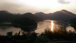 Shimen Mountain