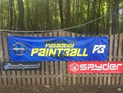 Pasadena Paintball Park