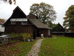 Oberharzer Bergwerksmuseum