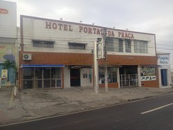 Hotel Portal Da Praca