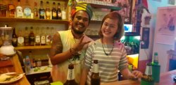 Reggae Home and Bar