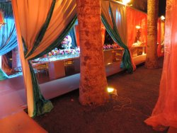 Thematic events - this time 1001 nights