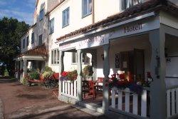Kungshaga Hotell