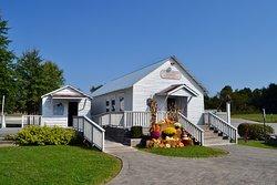 Tina Turner Museum  @ Flagg Grove School