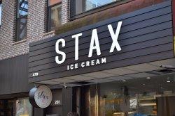 Stax Ice Cream
